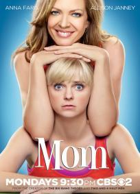 Mom - 1ª Temporada