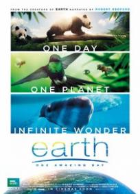 Terra: Um Dia Incrível