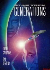 Jornada nas Estrelas: A Nova Geração