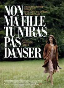 Não, Minha Filha, Você Não Irá Dançar