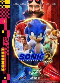 Sonic 2: O Filme