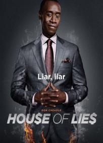 House of Lies - 2ª Temporada