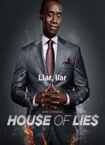 House of Lies - 2ª Temporada
