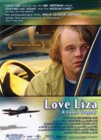 Com Amor, Liza