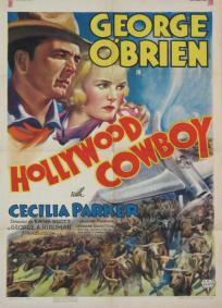 O Cowboy de Hollywood