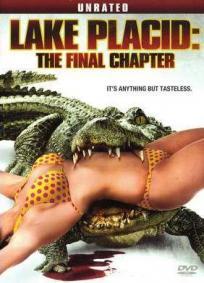 Pânico no Lago 4 - O Capítulo Final