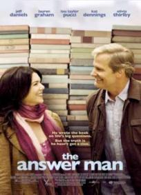 O Homem Resposta | Eu e Deus (P)