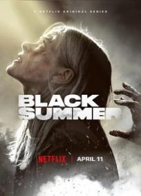 Black Summer - 1ª Temporada