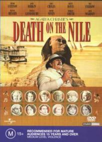 Morte sobre o Nilo