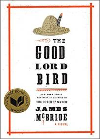 The Good Lord Bird - 1ª Temporada