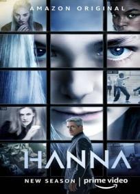 Hanna - 2ª Temporada