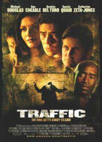 Traffic: Ninguém Sai Limpo