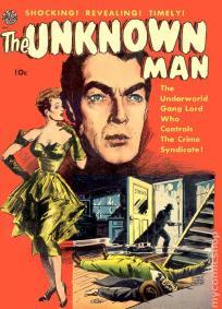 O Homem Desconhecido