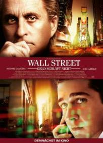 Wall Street 2 - O Dinheiro Nunca Dorme