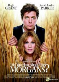 Cadê os Morgans?