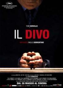 Il Divo - A Vida Espectacular de Giulio Andreotti