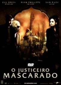 O Justiceiro Mascarado