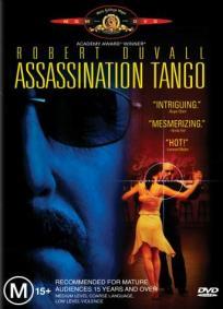 O Tango e o Assassino