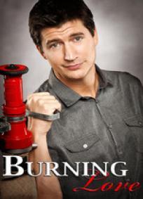 Burning Love - O Filme