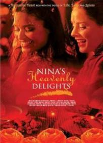 Índia, Amor e Outras Delícias | As Delícias Celestiais de Nina