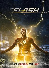 The Flash - 2ª Temporada