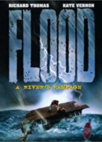 Dilúvio - A Ira de um rio