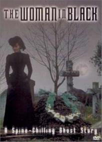 The Woman in Black | A Mulher de Preto