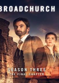 Broadchurch - 3ª Temporada