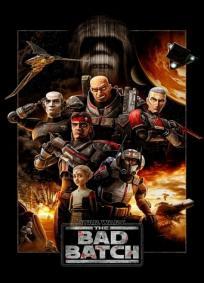 Star Wars: The Bad Batch - 1ª Temporada