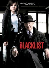 The Blacklist - 1ª Temporada