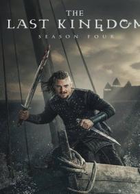 O Último Reino - 4ª Temporada