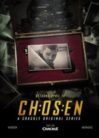 Chosen (3ª Temporada)