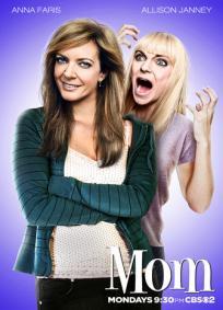 Mom - 2ª Temporada
