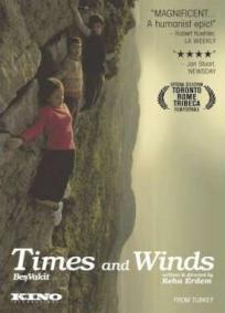 Tempos e Ventos
