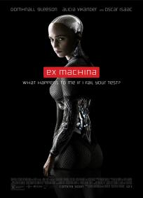 Ex Machina: Instinto Artificial