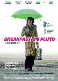 Café da Manhã em Plutão