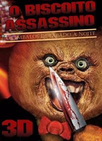 O Biscoito Assassino 3 - Os Embalos de Sábado a Noite