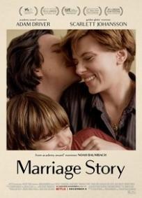 História de um Casamento