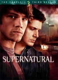 Supernatural - 3ª Temporada