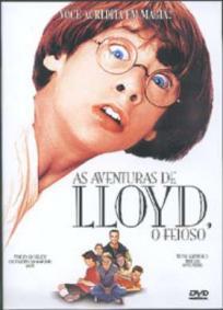 As Aventuras de Lloyd, o Feioso