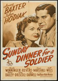 Um Sonho de Domingo (1944)