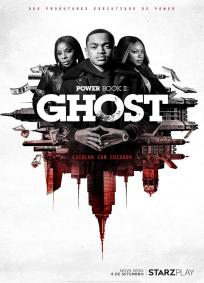 Power Book II: Ghost - 1ª Temporada