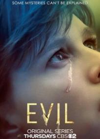 Evil - Contatos Sobrenaturais