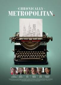 Cronicamente Metropolitano