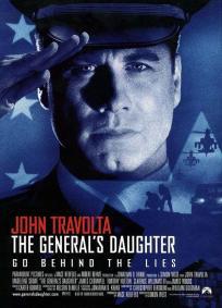 A Filha do General