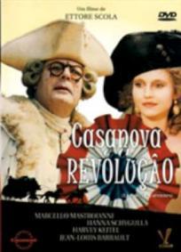 Casanova e a Revolução