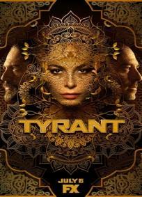 Tyrant - 3ª Temporada