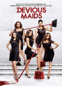 Devious Maids - 1ª Temporada