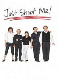 Just Shoot Me! (4ª Temporada)