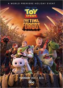 Toy Story - Esquecidos Pelo Tempo